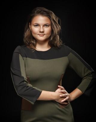 Olga Petrukovich